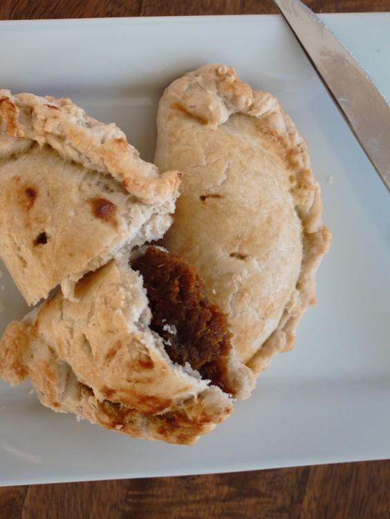 Pumpkin Hand Pies | www.thebahamallama.wordpress.com