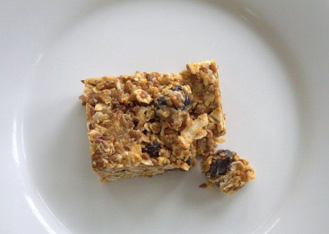 All natural peanut butter, honey, oats, and coconut make these vegan treats addicting little rewards.