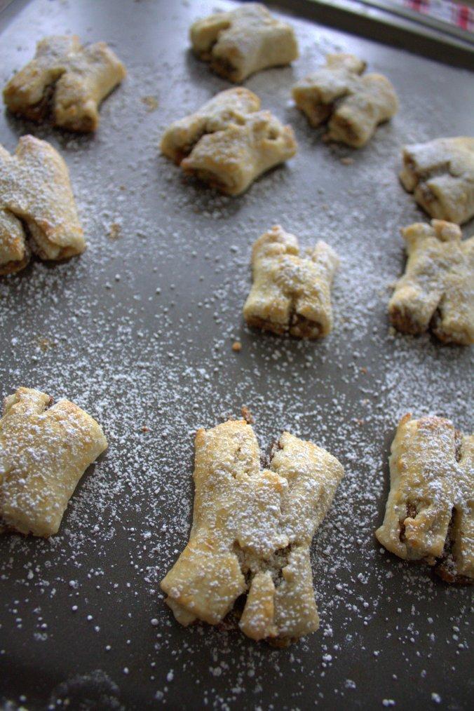 Sicilian Pistachio Cookies | www.thebahamallama.wordpress.com