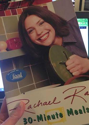 Classic Rachael Ray Recipes | www.thebahamallama.com