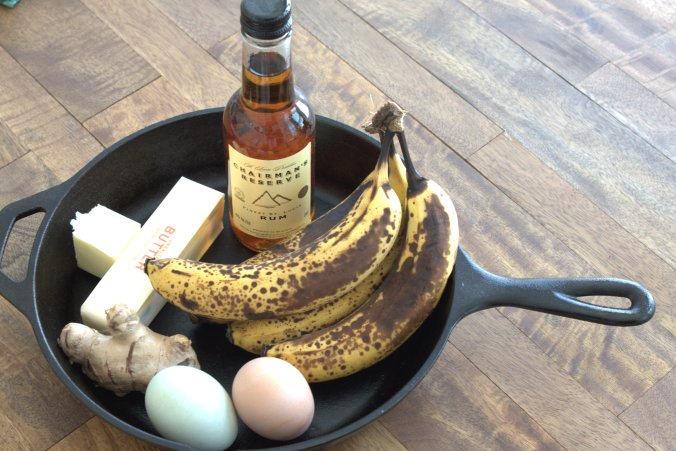 Joy the Baker's Dark and Stormy Banana Bread | www.thebahamallama.com
